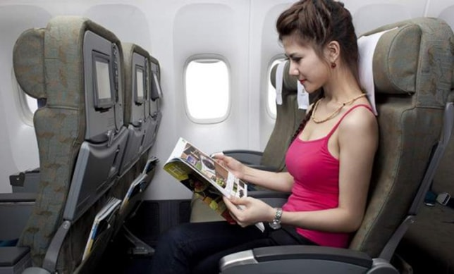 If you are traveling with a group on a single booking, you may choose to get empty seat...